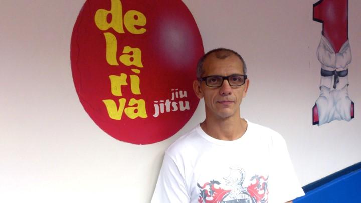 Mestre Ricardo De La Riva