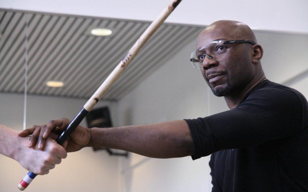 Video – Single Stick Basics – CFS Filipino Martial arts Program